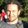Back Track Kokoda trek leader Damian Caniglia