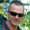 Back Track Kokoda trek leader Dan Tones