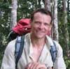 Back Track Kokoda trek leader Gareth Ward