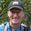 Back Track Kokoda trek leader Ian Arnold