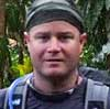 Trek Leader Jason Banks