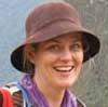 Back Track Kokoda trek leader Megan Davidson