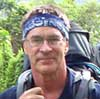 Back Track Kokoda trek leader Ray Baker