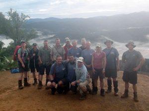 Kokoda Team 2013