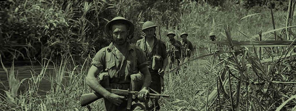 2/31st Australian Infantry Battalion Kokoda