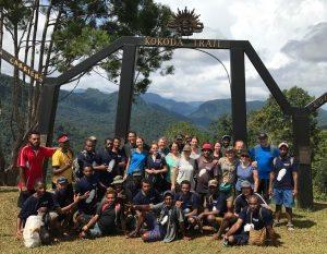 Kokoda_Team 4_2017